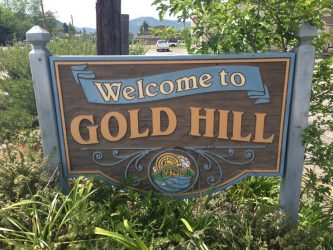 Gold Hill Homes For Sale